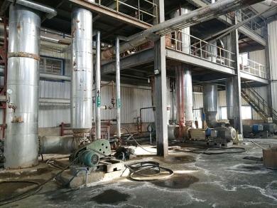 新宇泵业工程案例