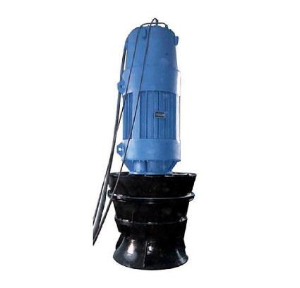QH型 潜水混流泵