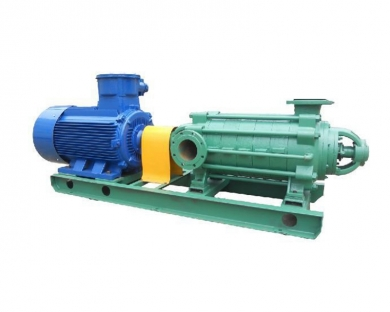 D、DG、DF型多级离心泵