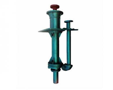QYF nba预测分析万博app耐磨耐腐蚀立式离心泵