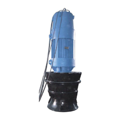 潜水混流泵